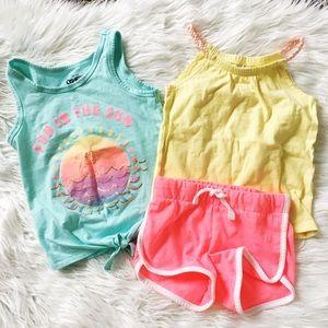 🎀 OshKosh Summer Bundle